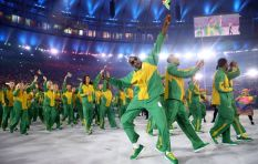 Is there really a lack of Olympic culture in South Africa?