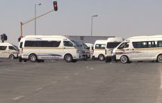 Two-hour shootout in taxi war leaves one dead