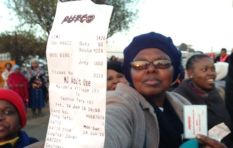 Mamelodi residents call for an affordable transport system