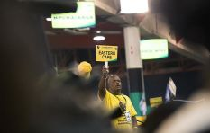 'Votes debacle calls into question processes at conferences' - Lebohang Pheko