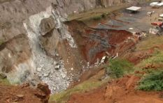 Lily Mine: Rescue mission suspended following third rock collapse