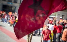 SACP conference to decide whether it will split from ANC