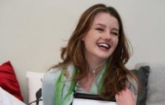 Gabi Lowe: Jenna was a gift