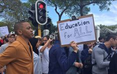 NSFAS concerned with low numbers, appeals to students to apply by end November
