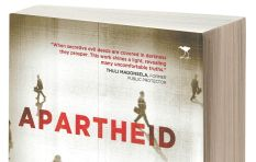 Hennie van Vuuren's book reveals how profits kept the apartheid machine running
