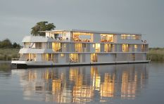 #TravelFeature:  Zambezi Queen Collection offers unique river safari experience