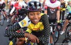 Young Khayelitsha cyclist pedals her way to international success