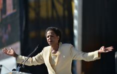 Mamphela Ramphele: We are afraid of white people & think they are superior