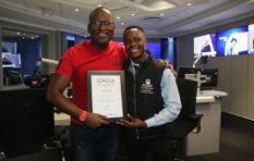 LeadSA celebrates the October 2018 Hero of the Month