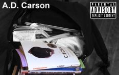Doctoral student's thesis is a rap album