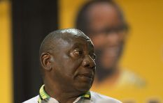 Is Cyril Ramaphosa the 'lesser of two evils' ask young South Africans