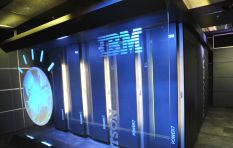 Studying law? Perhaps reconsider? IBM's Watson is taking white-collar jobs