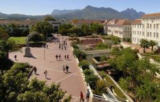 Stellies University launches #Move4Food drive to fight student hunger