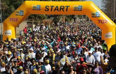 Are you ready to 'Walk the Talk' with 702 & MTN?