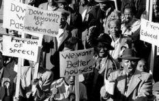 Prof Ben Turok, Freedom Charter contributor, reflects on writing SA history