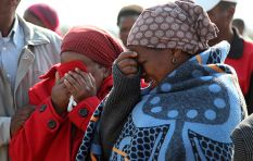 Lonmin face ultimatum to build workers' houses or lose mining rights