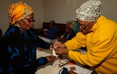 Shoprite inspired to help communities on Mandela Day