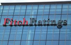 Fitch concerned over SA's economic growth, but keep rating unchanged