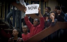 Wits student protesters to target private sector