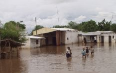 Malawi floods - South Africa responds