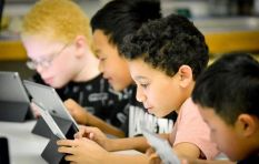 The changing world of work and how it will impact on our children