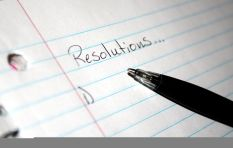 New Year's resolutions - what works and what doesn't