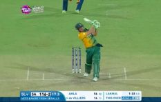 How the Proteas went down in a 'fireball'