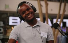 Motlatsi Mabaso crowned first Brain of 702 semifinalist at Maponya Mall