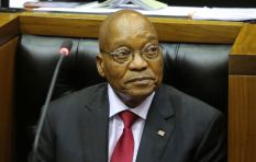 'Let South Africans decide how I've fared as president'