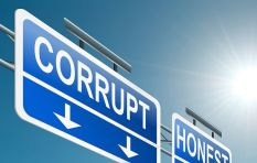 Constitutionality of warrantless searches of powerful people to fight corruption