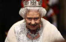 Queen Elizabeth's increase (to R925 million!) is 21 times Britain's inflation