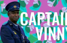 Umhlali Policeman Wins South Africa's first Integrity Idol