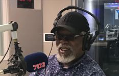 Sunday Profile: Phemelo Motene in conversation with John Kani