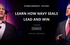 Ex-navy SEAL discusses his book and his views on leadership