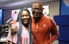 LISTEN: Tumi Morake on her new book and leaving Jacaranda FM