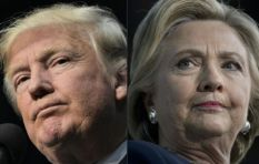 Niall Ferguson analyses the #USElections result