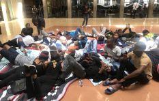DUT, Wits SRC detail registration and accommodation setbacks amid shutdown calls