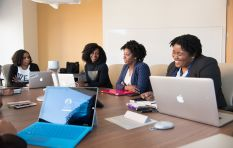 How black execs on boards (and in corner offices) can do better about diversity