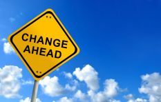 How to get better at dealing with change