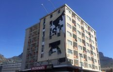 City to probe councillors' hand in destruction of #ZumaMustFall banner