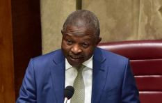 What was Mabuza's business with Putin? Sikonathi Mantshantsha asks