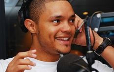 Twitterbuzz surrounds Trevor Noah as he dismisses reports of 'dead cousin'