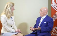 Meet the famous Mark Mobius (aka 'Pied Piper of emerging markets')