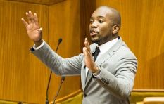 Mmusi Maimane to run for DA leader