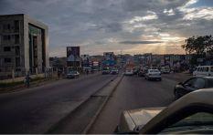 Kumasi, Ghana designates a station to each taxi union - Lee Kasumba