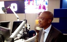 Mayor Parks Tau highlights poverty, unemployment and migration as key issues