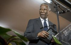 Thabo Mbeki is the new Unisa Chancellor