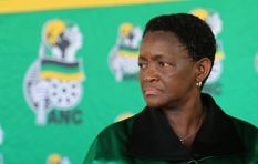 Bathabile Dlamini dodges questions about costs of new CPS contract