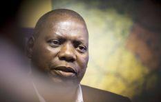 "ANC's NEC should discuss ""reckless"" junk status comments  - Zweli Mkhize"