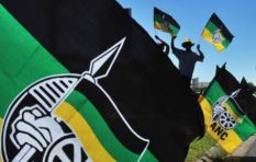 """There are very real concerns that the ANC might split"""